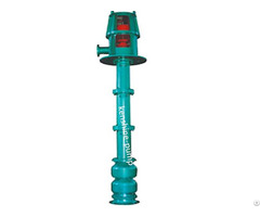 Lc Long Shaft Vertical Multistage Submersible Pump