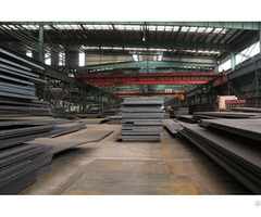 Astm A131 D Shipbuilding Steel