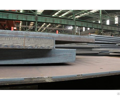 Extra High Tensile Strength Steel Plate