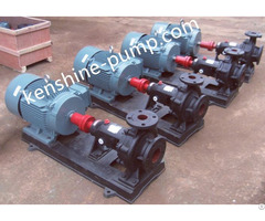 Is Horizontal Centrifugal Fresh Water Pump
