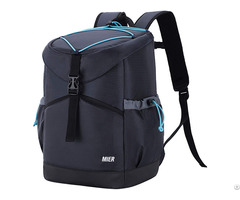 Mier Insulated Leakproof Cooler Backpack
