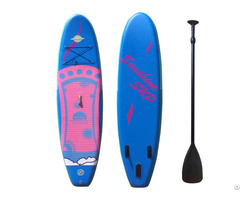 Inflatable Stand Up Sup Paddle Board For Water Sports