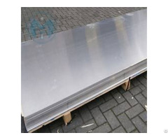 Monel K500 Plate