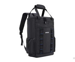 Mier Leakproof Insulated Backpack Soft Cooler Lunch Bag