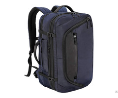 Mier Flight Carry On Backpack 40l Expandable Anti Theft Laptop Duffel