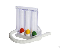 Deep Breathing Lung Exerciser
