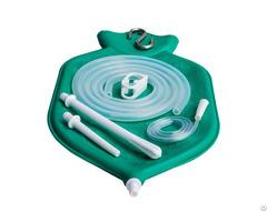 Enema Bag Kit 2 Quart Liter