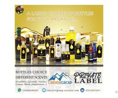 Moroccan Argan Oil Wholesale
