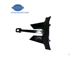 100kgs To 3500kgs Marine Ship U S Navy Stockless Anchor For Boat