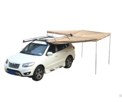 Camping Tent 4wd