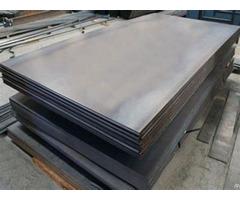Astm A517 Grade A Alloy Steel Plates