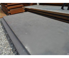 Astm A517 Grade B Alloy Steel Plates