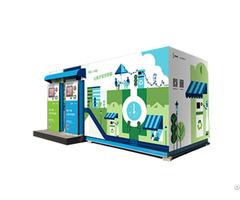 Intelligent Recycling Machine