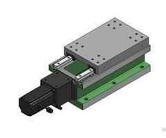 Rh150 Servo Linear Motion Slide Unit