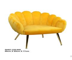 Living Room Shell Shaped Chair