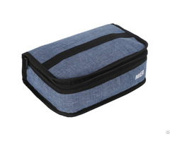 Mier Portable Thermal Insulated Cooler Bag