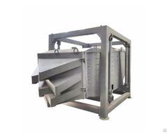 Square Swing Screen Gyratory Vibrator Sifter Machine