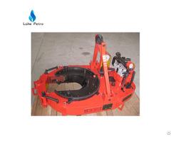 China Manufacturer Api 7k Zq 203 125 Hydraulic Drill Pipe Power Tong