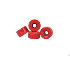 Custom Size Pu Pulley For Skate Board