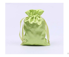 Satin Gift Pouch