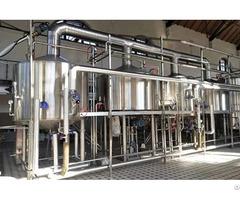Craft Brewery Equipment 30 50hl