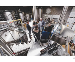 Craft Brewery Project 50bbl 100bbl