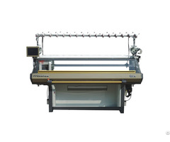 Fengfan·jinmingde Fully Computerized Flat Knitting Machine Type A2s