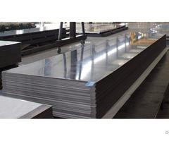Aluminum Plate 7075 2024