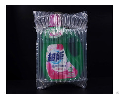 Laundry Liquid Gas Column Bag