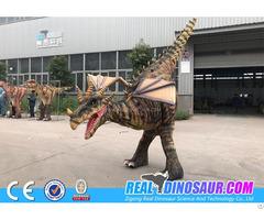 Animatronic Dragon Costume