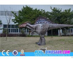 Bigger Size Spinosaurus Costume