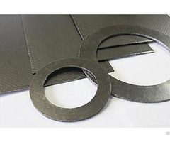 Ss316 Reinforced Graphite Sheets On Promotion