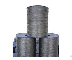 Seal Material Graphite Yarn