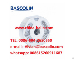 Denso Injector Orifice Plate Valve #2 For 095000 5212 295040 6230 Hino J11c Isuzu 4hk1 6hk1
