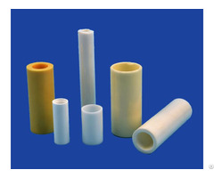 Alumina Ceramic Tube High Performance Al2o3 Aluminium Oxide Ceramics Tubes