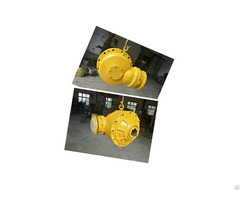 China New High Quality Hot Selling Concrete Mixing Gear Box Hk309 Manufacture