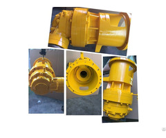 China Industrial Factory Price High Quality Hk 2258wg Gear Box