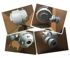 China Factory Direct Sale Best Price High Quality Concrete Mixing Gear Box Hk31a Manufacture