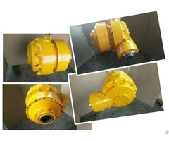 China S Quality Strength Manufacturers Concrete Mixing Gear Box Hk2252