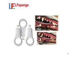 Wholesale Dog Toothbrush China Pet Teeth Clean Kit