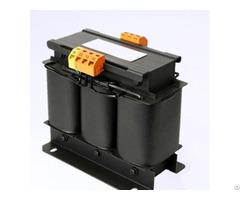 Control Transformer For Machine Panel