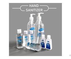 Multi Specification Portable 75% Alcohol 99% Antivirus Hand Sanitizer