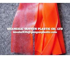 Fruit Vegetable Packaging Pe Pp Netting Mesh Bag Wholesales