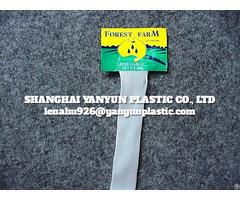 Fruit Vegetable Packaging Pe Pp Netting Mesh Bag With Label Wholesales