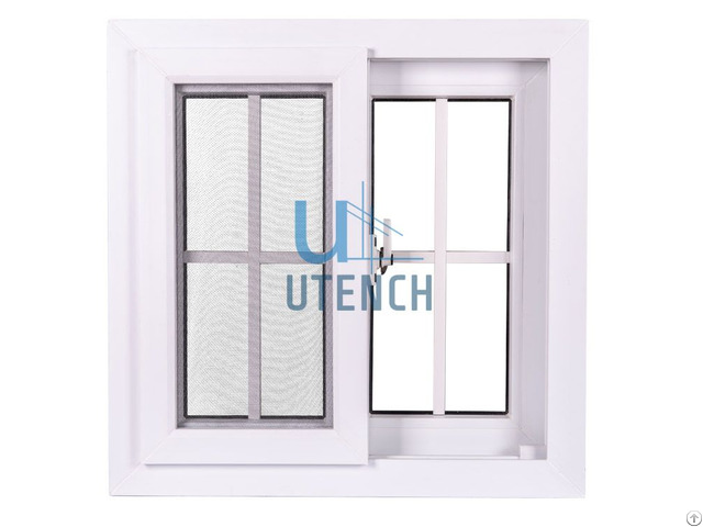 Utench Pvc Sliding Window