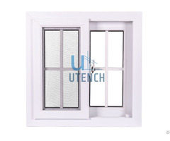 Utench Pvc Sliding Window