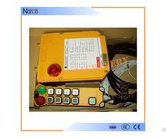 F24 8s Glass Fiber Industrial Telecrane Remote Controller