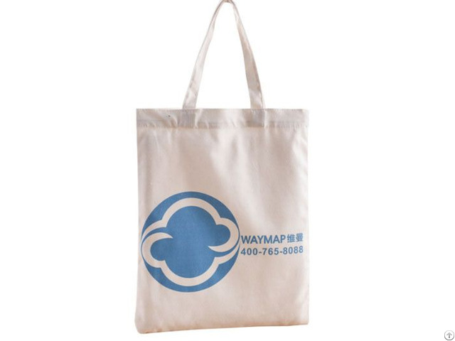 Customize Cotton Tote Bag