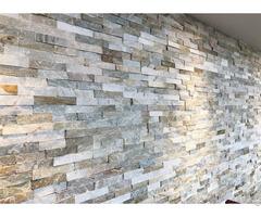 Stone Cladding Wall Panels
