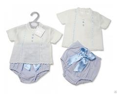 New Spanish Style Babywear